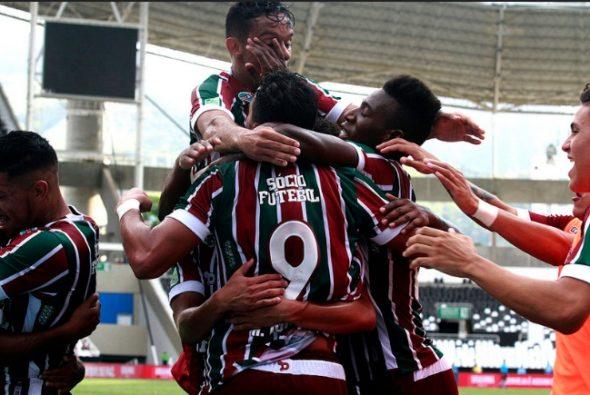 Foto: Nelson Perez/Divulgação Fluminense F.C