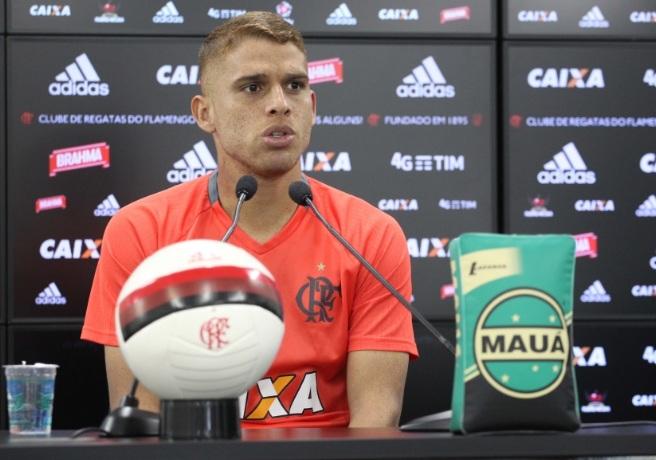 Mercado da Bola: Flamengo está fechando contratação de jogador do Atlético Nacional
