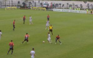 Bragantino no ataque