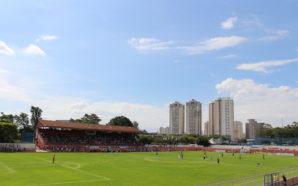 Estadio Nicolau Alayon - SP (Nacional Atlético Clube) Foto: Tercio Nurnberg / ANAC