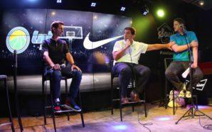 LNB e Nike anunciam parceria para desenvolvimento do basquete nacional