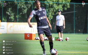 Leo Silva Atlético-MG