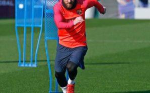 Crédito da foto: Reprodução/Facebook Oficial do Lionel Messi
