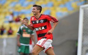 Crédito da foto: Divulgação/Flamengo