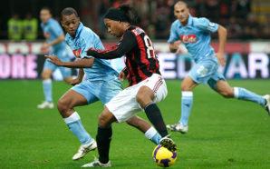 Reprodução/Site Oficial AC Milan