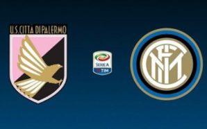 Palermo x Internazionale de Milão