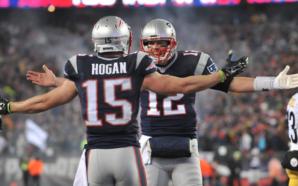 Patriots e Falcons vencem e vão ao Super Bowl 51