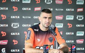 Divulgação/Bruno Cantini/Flickr oficial do Atlético