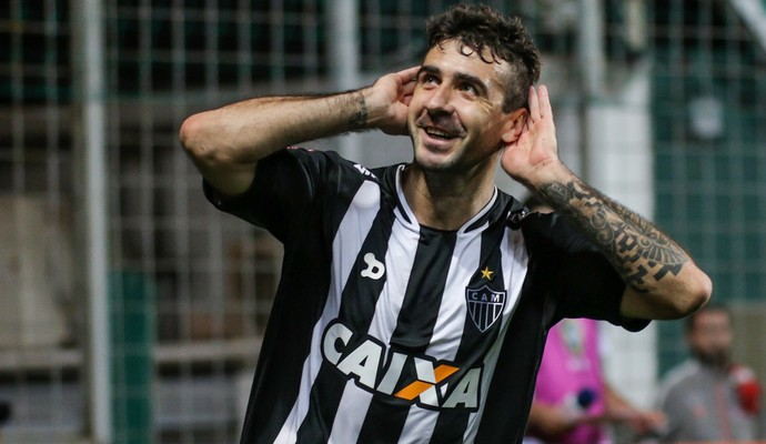 Pratto Atlético-MG