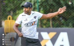 Atlético-MG Roger Machado