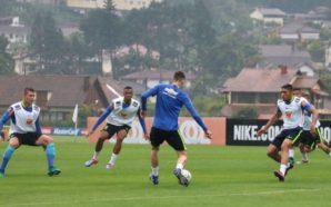 Crédito da foto: Kin Saito/ Site Oficial da CBF (Confederação Brasileira de Futebol)