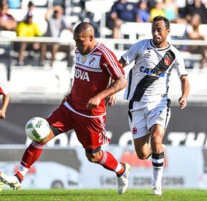 Vasco x River Plate