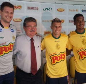 Fonte e imagem: Vinicius de Paula/Agência Mirassol FC