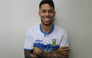 Leandro Fernandes/EC Santo André