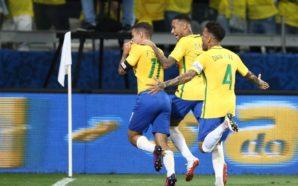 selecao brasileira