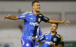 Ferroviária x Palmeiras