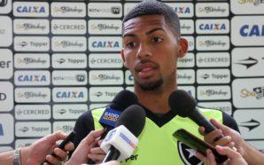Créditos: Site oficial do Botafogo.