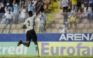 Reprodução/Facebook Corinthians