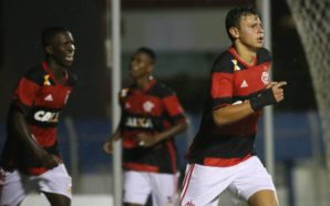 Flamengo x São Caetano