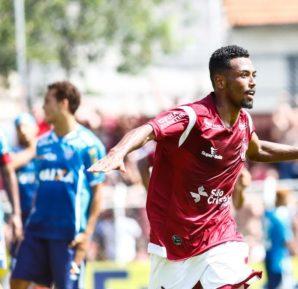 Crédito da foto: Ale Vianna/CA Juventus