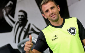Vítor Silva/SSPress/Botafogo