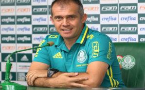 Divulgação/ Site Oficial do Palmeiras – Fotógrafo: Fabio Menotti/ Ag. Palmeiras