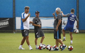 Divulgação/Flickr Oficial do Grêmio