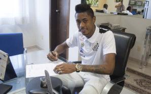 Bruno Henrique é a terceira contratação mais cara da história do Santos; veja top 5