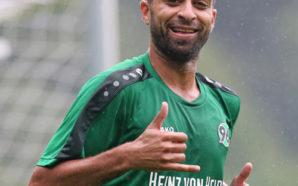 Felipe Trevizan defende o Hannover 96 (ALE) há quase cinco anos