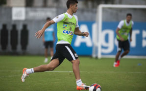 Sem camisa 11, Santos divulga numeração fixa do elenco para 2017