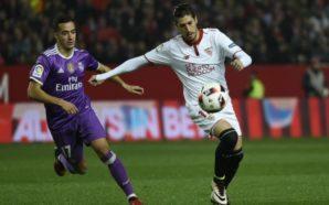 Sevilla x Real Madrid