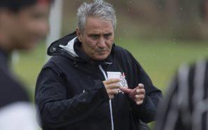 Reprodução/ Facebook oficial Corinthians