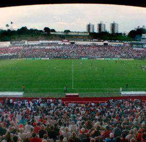 Crédito da foto: Divulgação/ Paulista FC