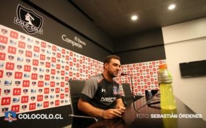 Créditos: site oficial Colo Colo