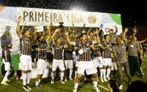 Foto: Mailson Santana / Fluminense FC