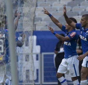 Cruzeiro x São Francisco