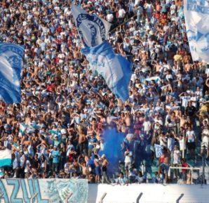 Crédito da foto: Divulgação\ Site oficial do Londrina Esporte Clube