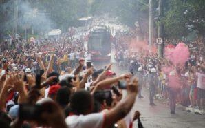 São Paulo x Mirassol