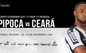 Itapipoca x Ceará