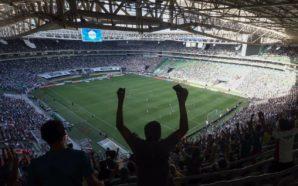 Palmeiras x Ferroviaria