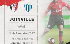 Joinville x Avaí