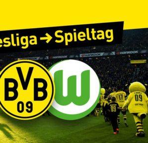 Crédito da foto: Reprodução\ Facebook oficial do Borussia Dortmund