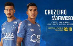 Crédito da foto: Reprodução\ Facebook do Cruzeiro