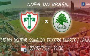 Portuguesa x Boavista: Saiba como assistir ao jogo AO VIVO na TV