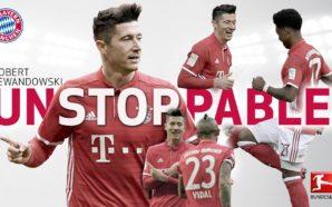 Crédito da foto: Reprodução\ Facebook oficial  da Bundesliga