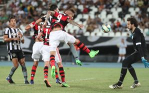 Foto: Gilvan de Souza / Clube de Regatas do Flamengo
