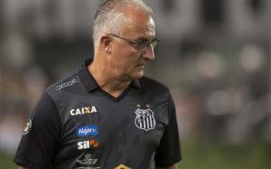 Reprodução/Flickr Santos Futebol Clube