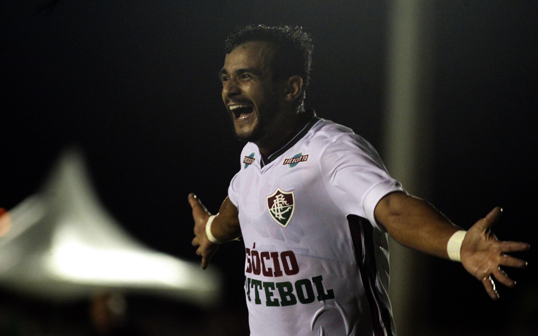 Fluminense x Volta Redonda