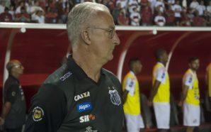 Crédito da foto: : Ivan Storti/ Santos FC