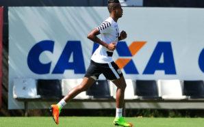 Foto: Ivan Storti/ Santos FC